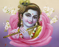 Sri Krishna